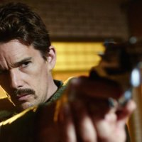 Predestination (2015) Movie Review