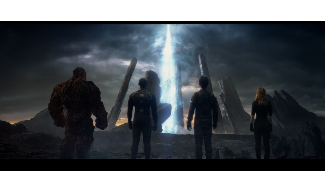 fantastic-four-teaser-trailer-miles-teller-kate-mara-the-thing-flaming-torch