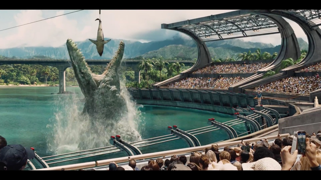 jurassic-world-super-bowl-trailer-chris-pratt-steven-spielberg