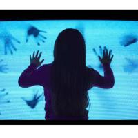 Poltergeist (2015) Trailer Reaction
