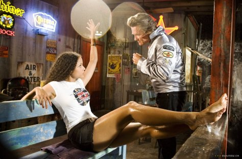 quentin-tarantino-death-proof-kurt-russell-exploitation-film-ranked-filmography