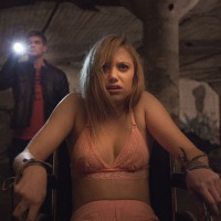 It Follows (2015) Movie Review