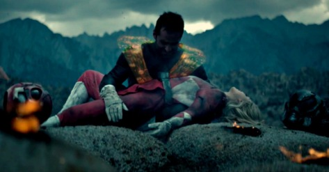 Awesome Film Videos: Power Rangers Short Film - REEL GOOD