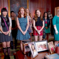 Pitch Perfect 2 (2015) Movie Review