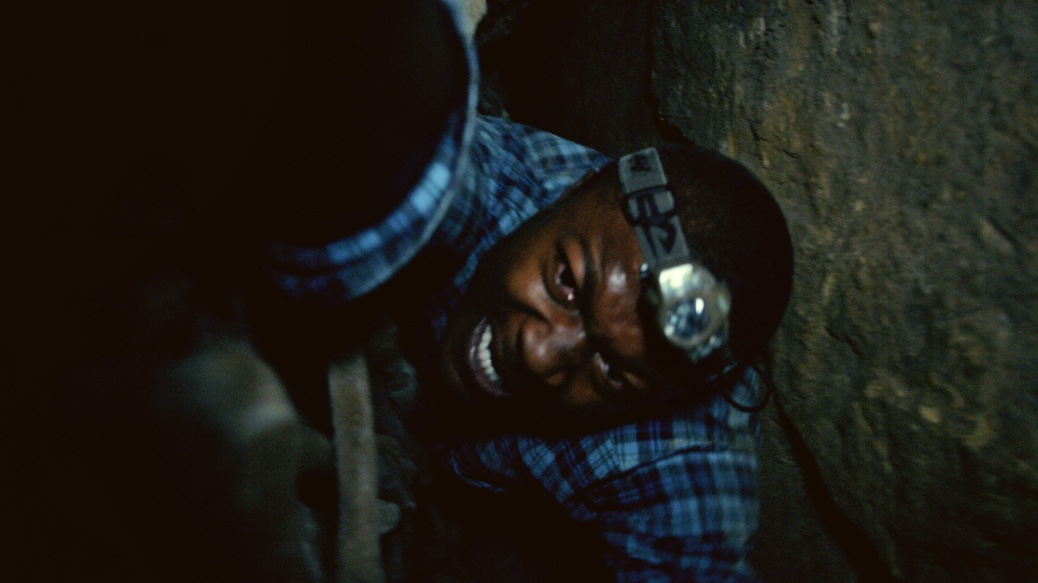 As Above So Below Movie Horror Review 2014