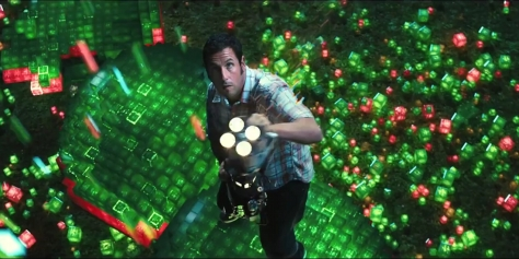 Pixels-movie-review-2015-adam-sandler-michelle-monaghan-action-scifi-comedy-peter-dinklage-kevin-james-josh-gad-video-games