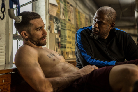 southpaw-forest-whitaker-jake-gyllenhaal-antoine-fuqua-movie-review-2015-boxing-fighting-sports-film