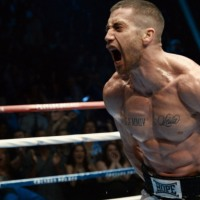 Southpaw (2015) Movie Review