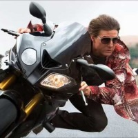 Mission: Impossible - Rogue Nation (2015) Movie Review
