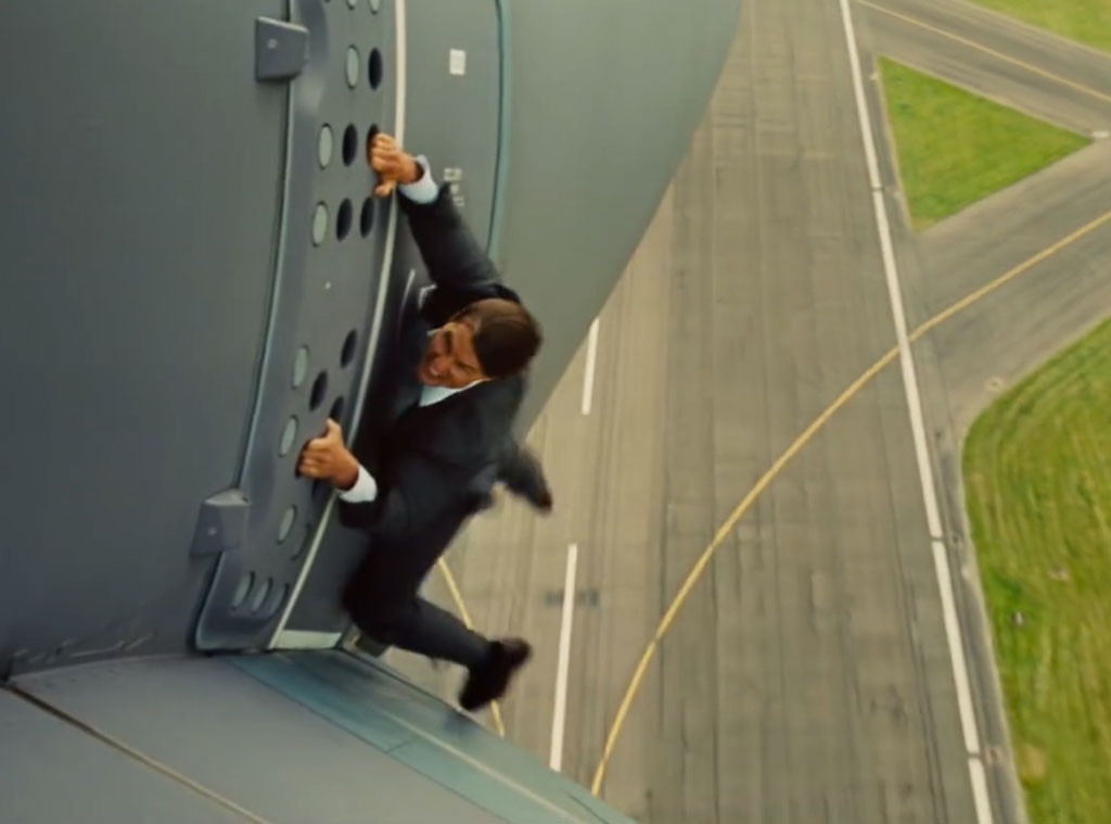 Mission: Impossible – Rogue Nation (2015) Movie Review