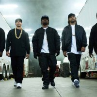 Straight Outta Compton (2015) Movie Review