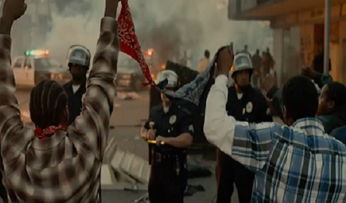 crips bloods movie review Crips and bloods: made in america is a documentary by stacy peralta that examines the rise of the crips and bloods, prominent gangs in america.