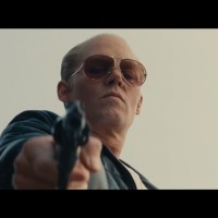 Black Mass (2015) Movie Review