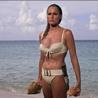 Dr. No (1962) Movie Review
