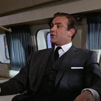 Goldfinger (1964) Movie Review