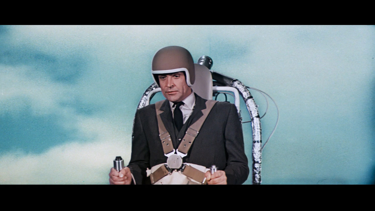 thunderball 1965 movie review cinefiles movie reviews