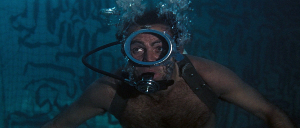 Thunderball (1965) Movie Review