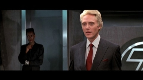 a-view-to-a-kill-roger-moore-james-bond-007-christopher-walken-zorin-grace-jones-mayday-1985-spy-thriller-action-film-movie-review-spectre-2015