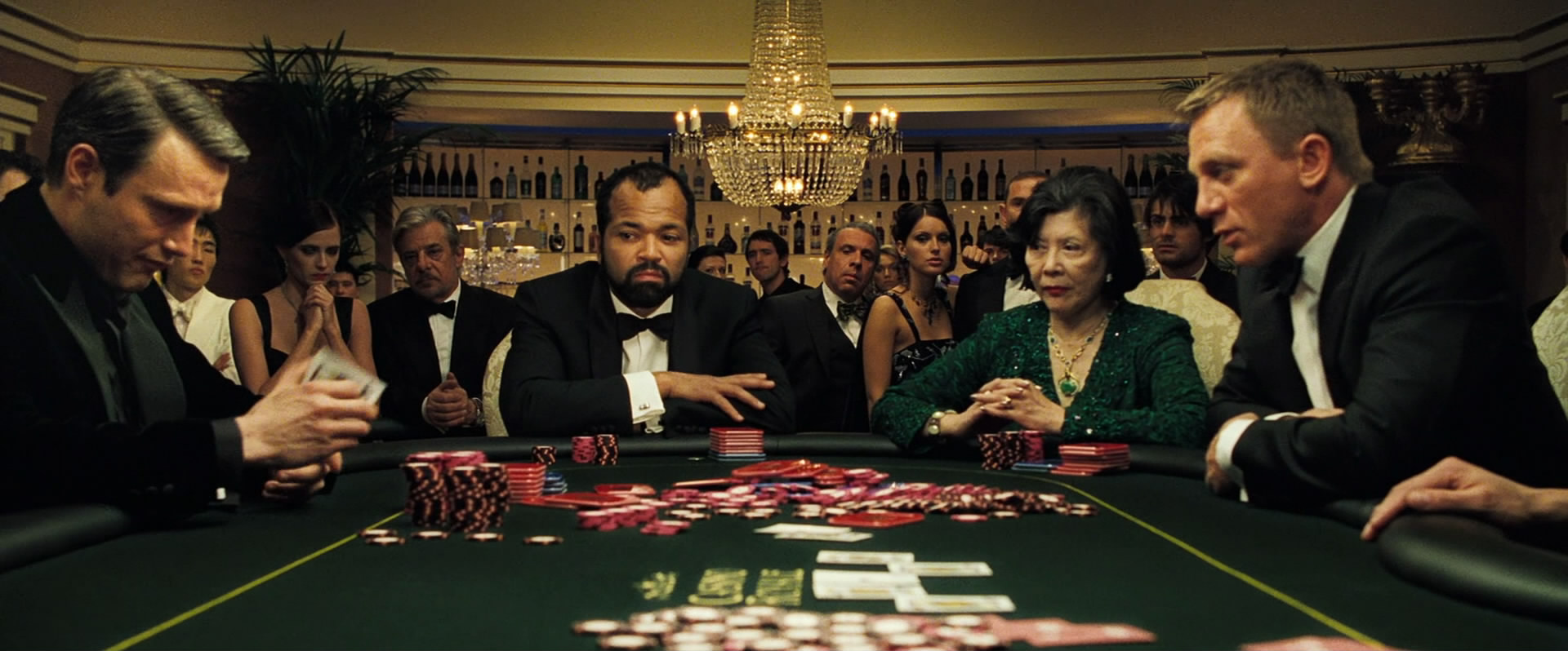 Casino royale film review casino roulette flash game