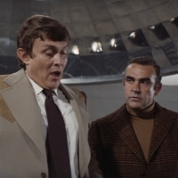 Diamonds Are Forever (1971) Movie Review
