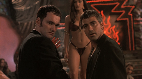 from-dusk-till-dawn-george-clooney-salma-hayek-quentin-tarantino-robert-rodriguez-best-horror-movies-on-netflix-2015-october-top-ten