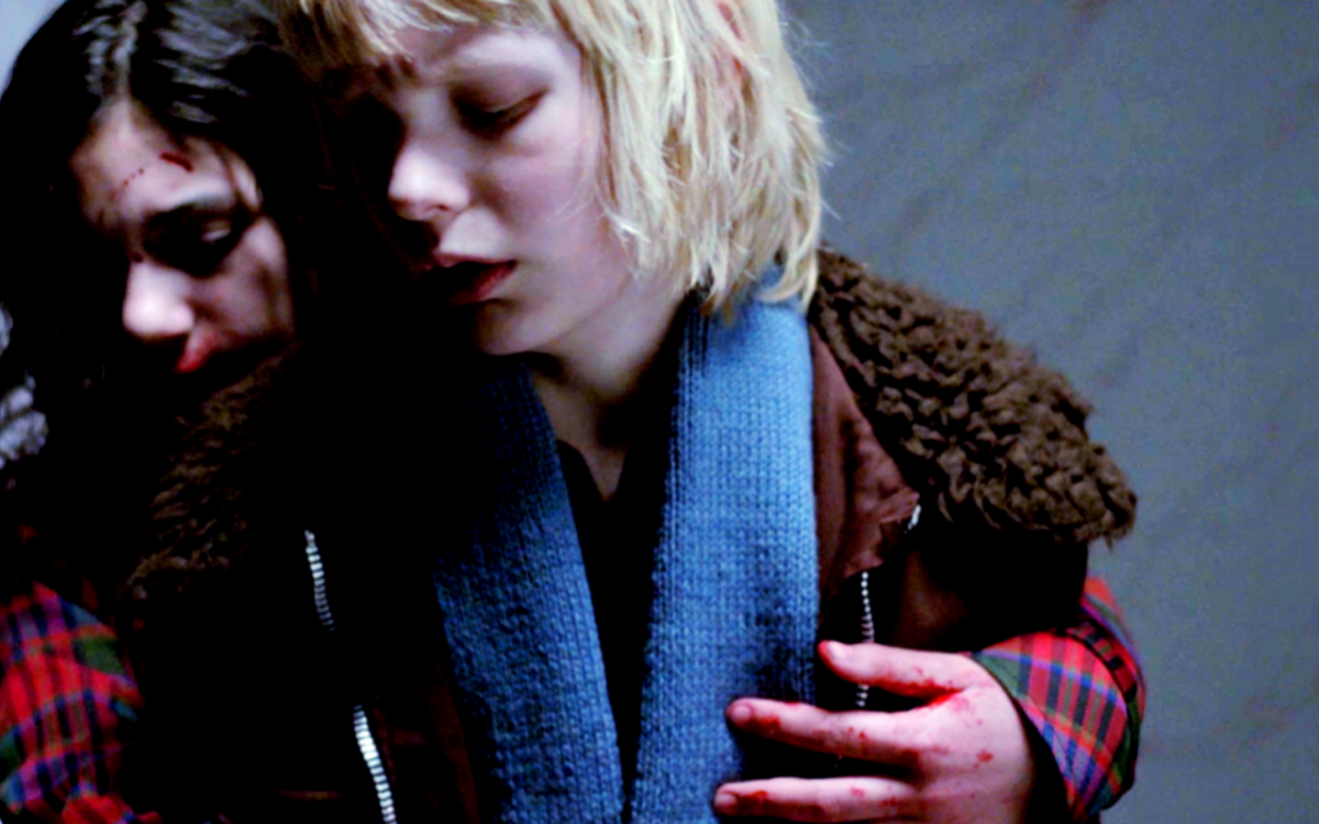 "The Dark Truth Behind The ""Let the Right One In"" Ending"