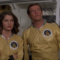 Moonraker (1979) Movie Review