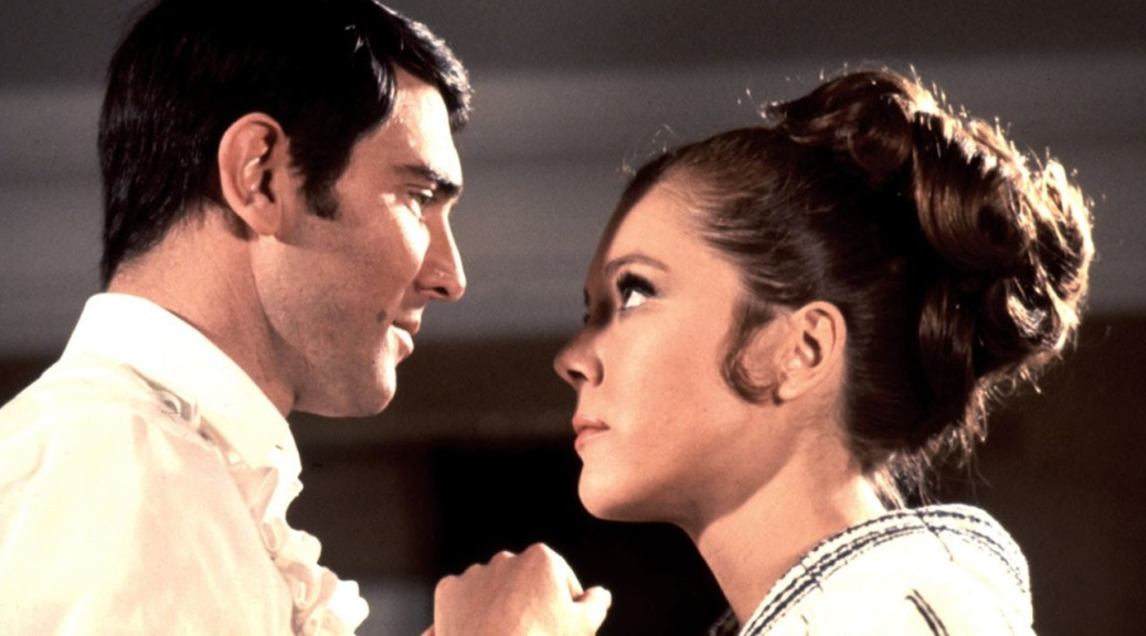 on-her-majestys-secret-service-spy-thriller-james-bond-george-lazenby-1969-movie-review