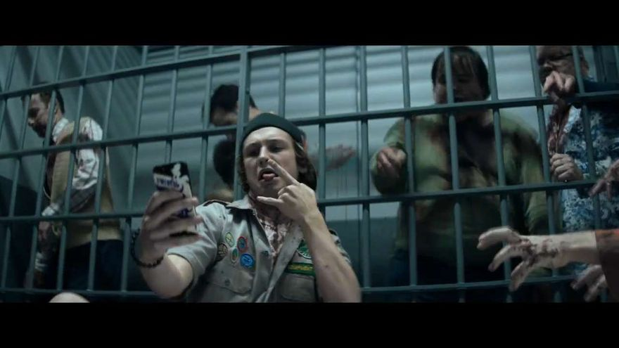 Watch Scouts Guide to the Zombie Apocalypse Online ...