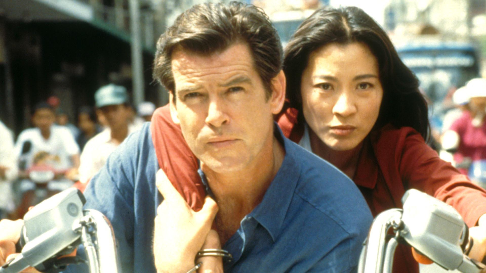 James Bond Movies  Reviews amp Age Ratings
