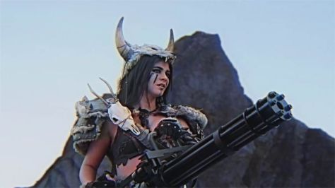 kung-fury-movie-review-2015-action-comedy-on-netflix