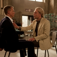 Skyfall (2012) Movie Review