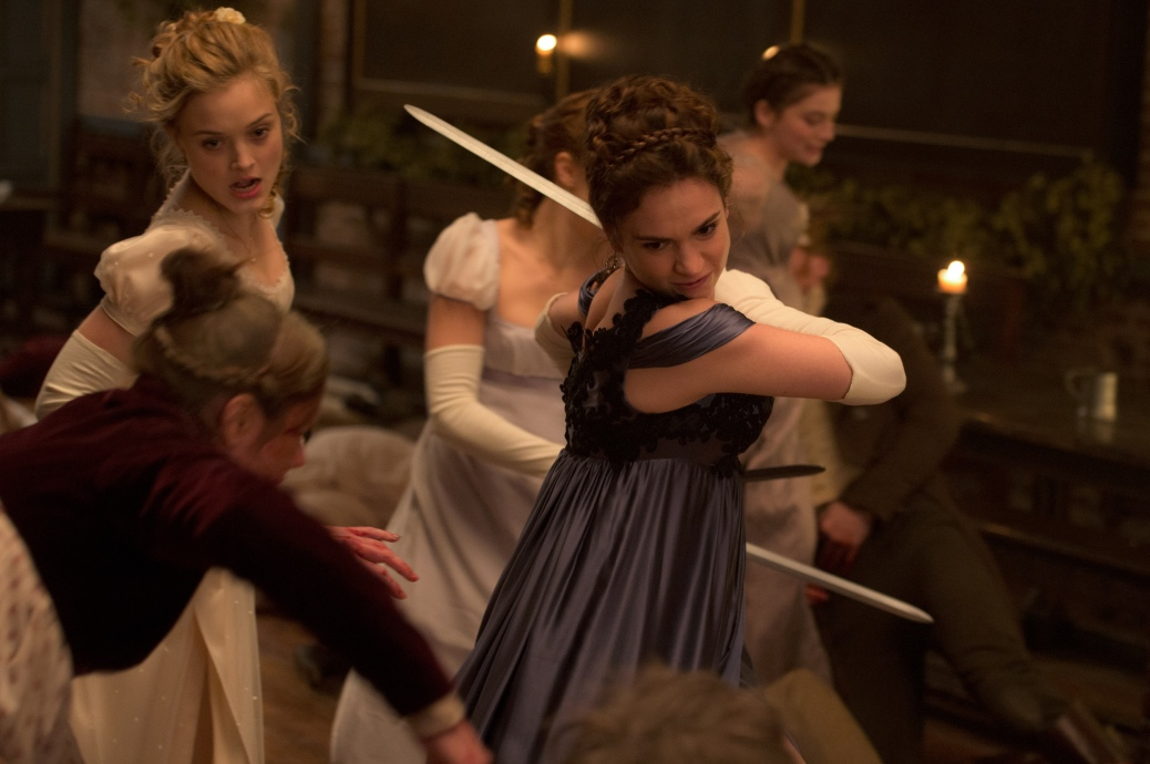 pride-and-prejudice-and-zombies-horror-comedy-matt-smith-lily-james-movie-review-2016