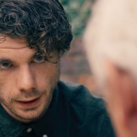 Stutterer (2015) Short Film Review