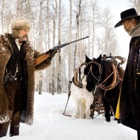 The Hateful Eight (2015) Movie Review