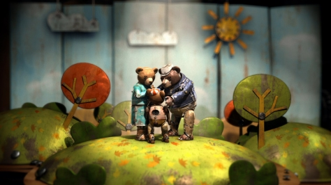 bear-story-animated-short-film-oscars-nominated-movie-review