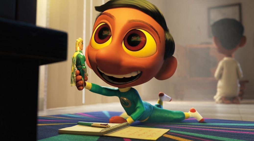 sanjay's-super-team-oscar-nominated-animated-short-film-pixar-studios-movie-review