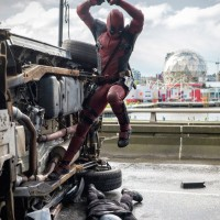 Deadpool (2016) Movie Review