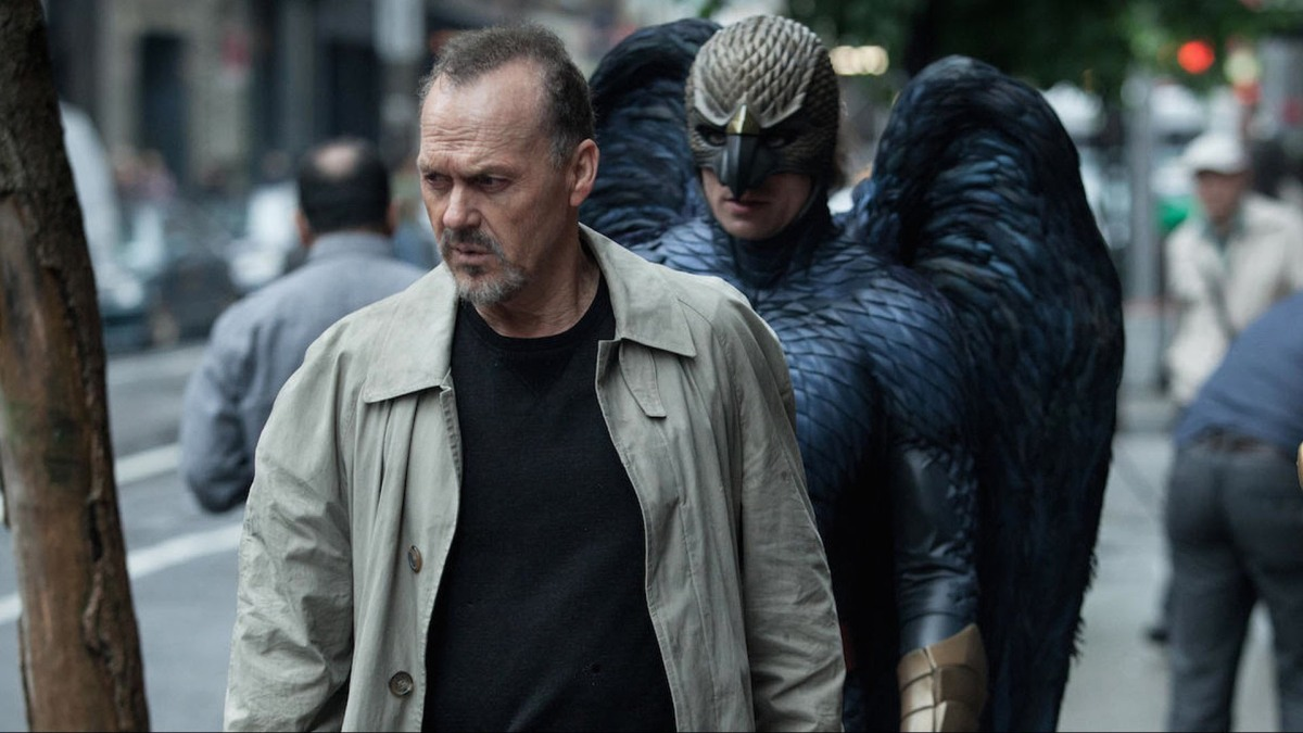 The Philosophy of Birdman: The Icarus Complex