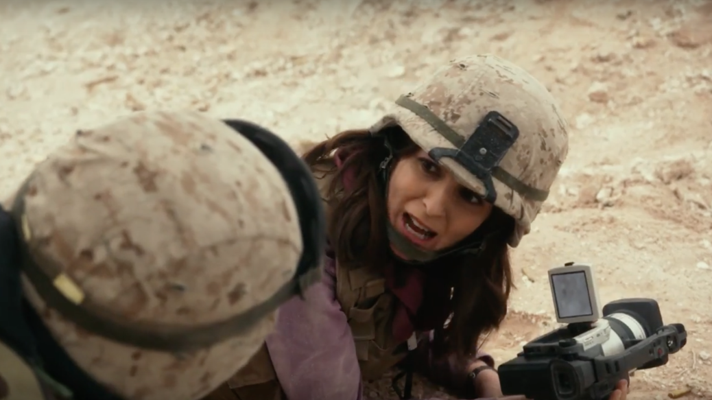 whiskey-tango-foxtrot-movie-review-2016-comedy-tina-fey-margot-robbie-sheila-vand-martin-freeman