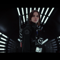 Rogue One (2016) Teaser Trailer Reaction & Review
