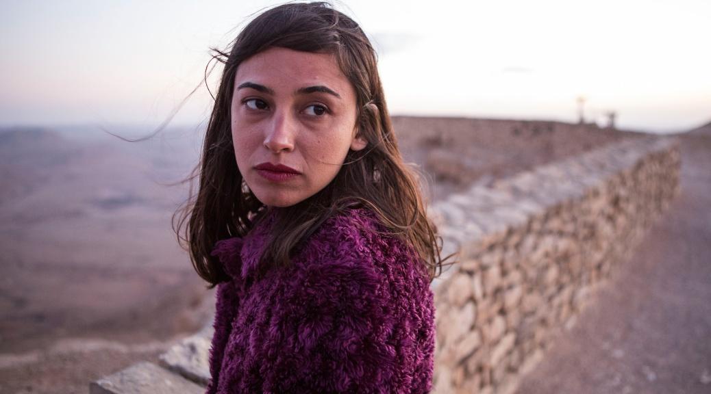 wedding-doll-israeli-film-2016-movie-review-moran-rosenblatt