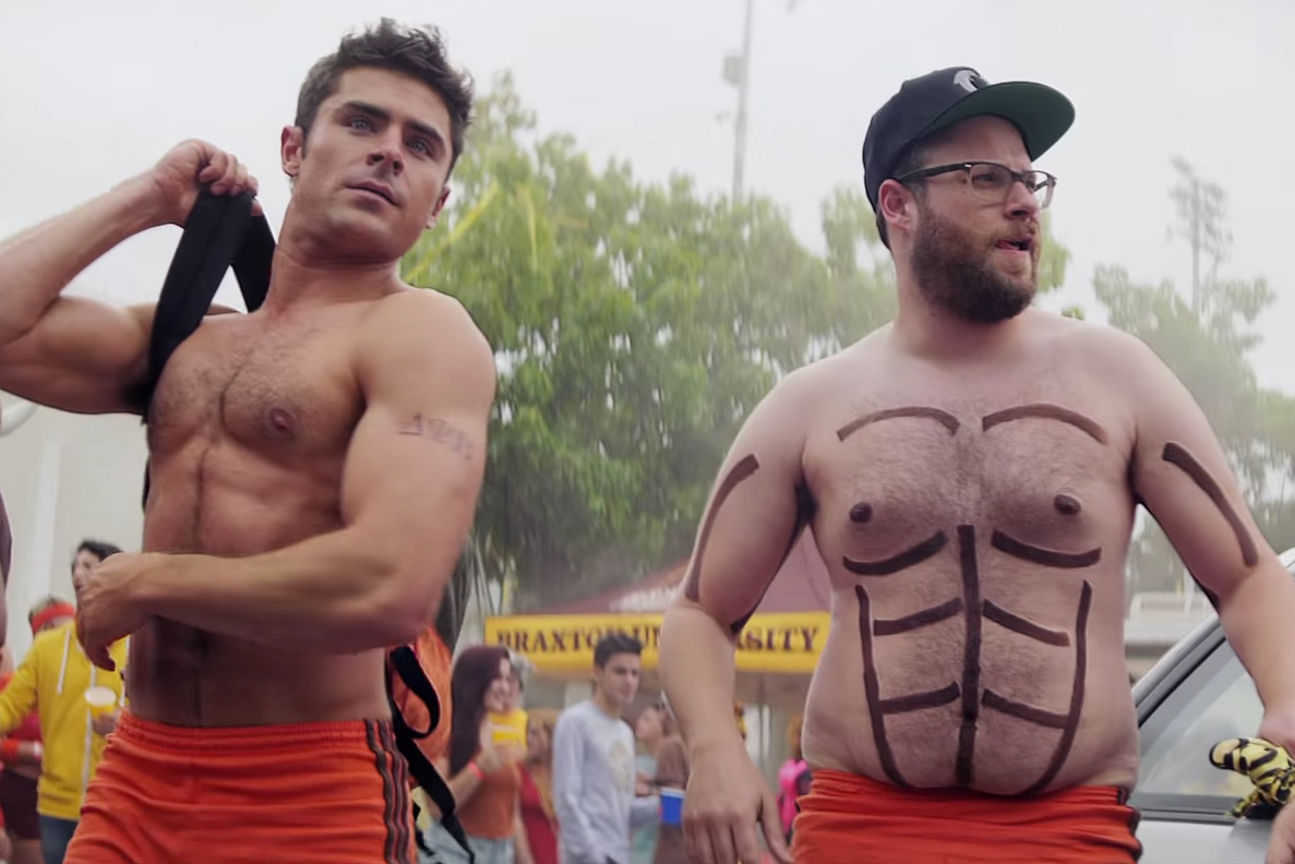 Image result for neighbors 2 2016
