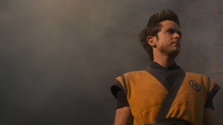 Dragonball Evolution Goku Box Office Most...