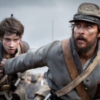 Free State of Jones (2016) Movie Review