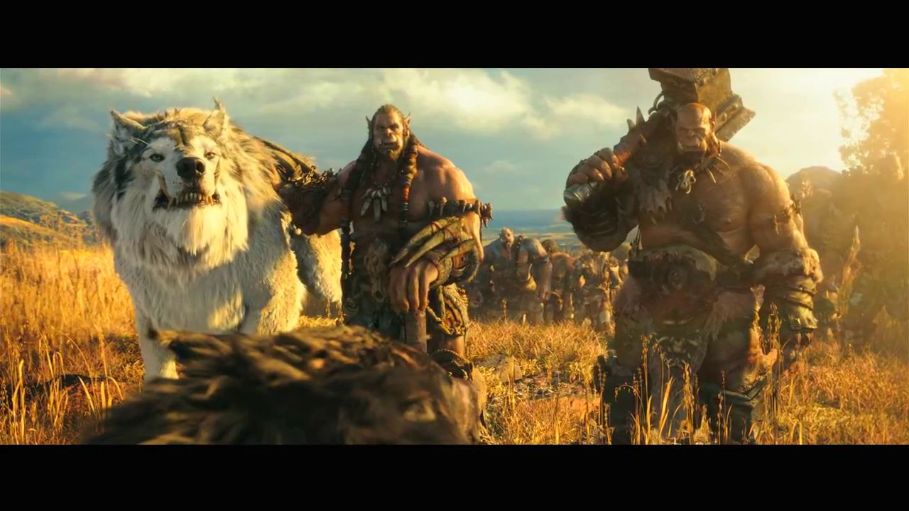 Warcraft 2016 Movie Review Cinefiles Movie Reviews