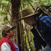 Hunt for the Wilderpeople (2016) Movie Review