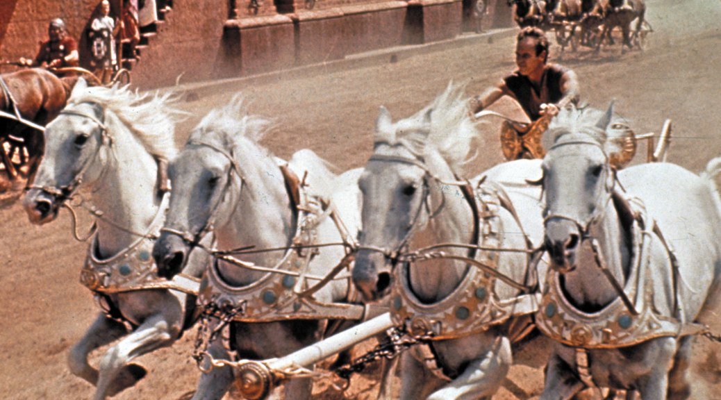 the-man-who-saved-ben-hur-movie-review-2016-john-alarimo