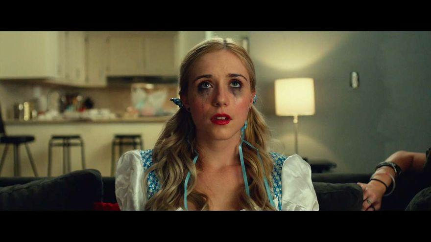 Holidays (2016) Movie Review   CineFiles Movie Reviews