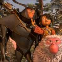 Kubo and the Two Strings (2016) Movie Review